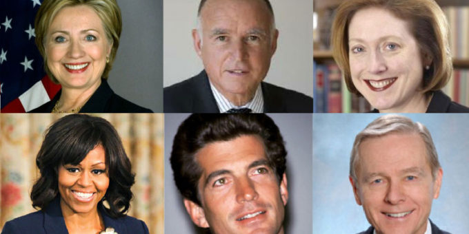 Famous Attorneys Who Failed The Bar Exam