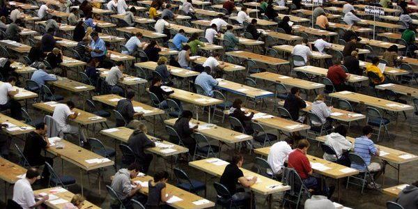 bar exam strategy