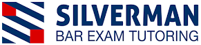 Silverman Bar Exam Tutoring